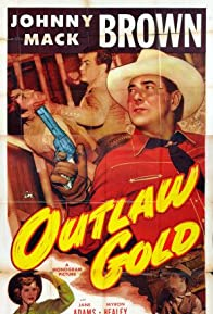 Primary photo for Outlaw Gold