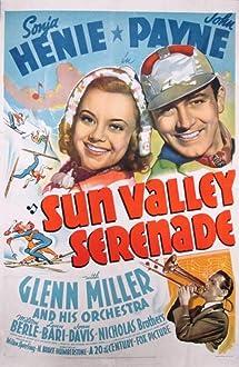 Sun Valley Serenade (1941)