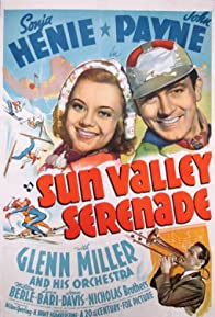 Primary photo for Sun Valley Serenade