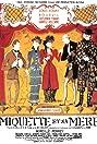Miquette (1950) Poster