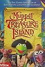 Muppets Treasure Island (1996) Poster