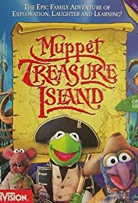 Primary photo for Muppets Treasure Island