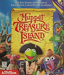 Downloading movie to psp Muppets Treasure Island [hdv]