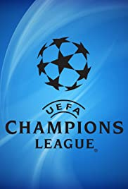 2007-2008 UEFA Champions League Poster