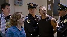 Ringo es detenido por golpear a Gloria