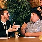 Jozef K. Richards, Matt Henry, and Ryan Dewerth in Friday Night Weekly (2013)