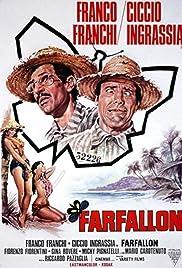 Farfallon Poster