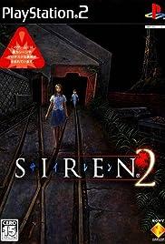 Forbidden Siren 2 Poster