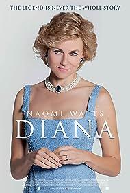 Naomi Watts in Diana (2013)