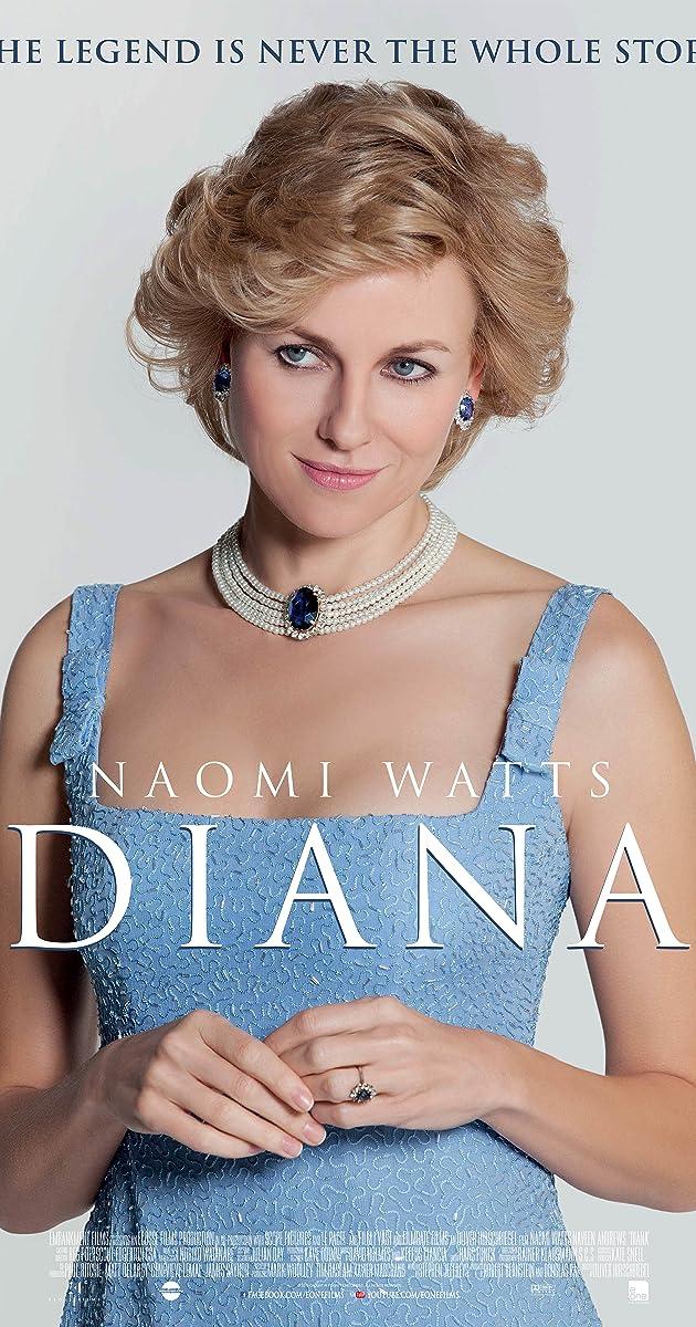 Subtitle of Diana