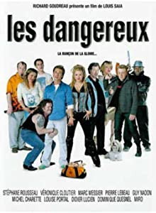 HD movie trailers download Les dangereux by [h.264]