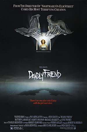 Movie Deadly Friend (1986)
