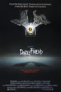 MP4 movie for mobile downloads Deadly Friend [mpg]