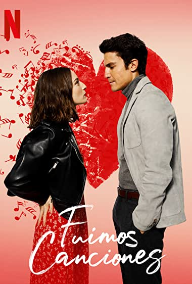 Sounds Like Love (2021) HDRip English Movie Watch Online Free