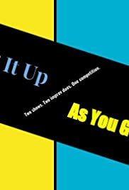 Making It Up Poster