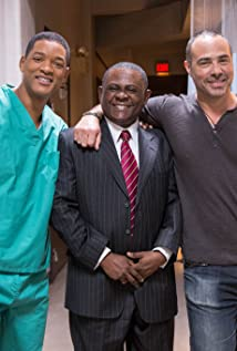 Bennet Omalu Picture