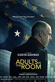 Christos Loulis in Adults in the Room (2019)