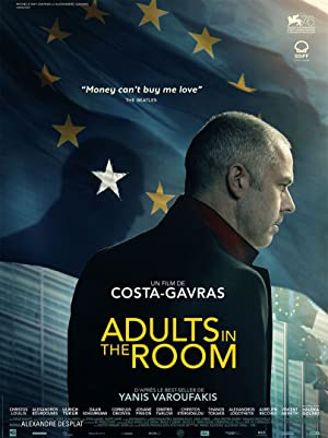 Adults in the Room (2019) Streaming Complet Gratuit en Version Française