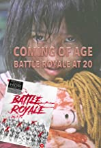 Coming of Age: Battle Royale at 20