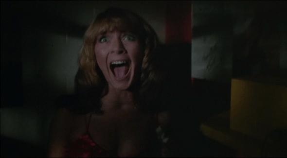 Anne-Marie Martin in Prom Night (1980)