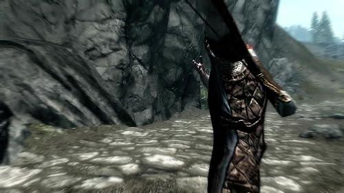 The Elder Scrolls V: Skyrim: Kinect Promo