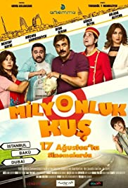 Milyonluk Kus Poster