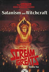 Primary photo for Scream Greats, Vol. 2: Satanism and Witchcraft