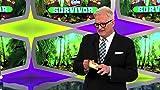 The Price Is Right Primetime Special: Survivor Edition: The Bids