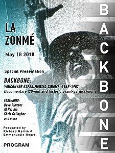 Top 10 downloaded movies 2016 BackBone: Vancouver Experimental Cinema Canada [XviD]