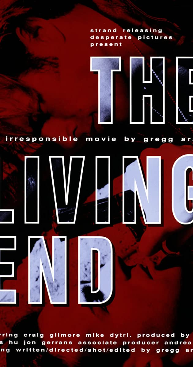 Subtitle of The Living End