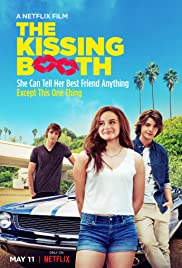 The Kissing Booth (2018) Poster - Movie Forum, Cast, Reviews