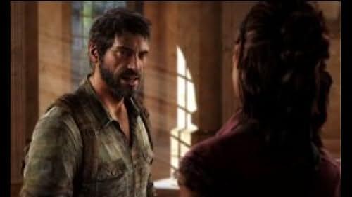 The Last Of Us (VG)