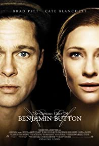 Primary photo for The Curious Case of Benjamin Button