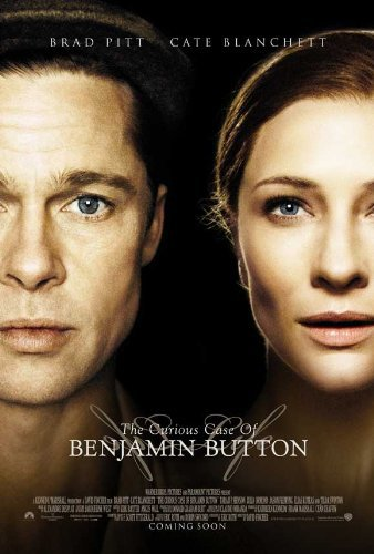 The Curious Case of Benjamin Button (2008) BluRay 480p, 720p & 1080p
