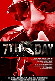 7th Day(2013) Poster - Movie Forum, Cast, Reviews