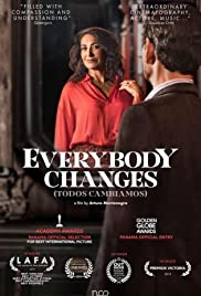 Everybody Changes Poster