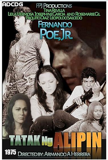 Watch Tatak Ng Alipin (1975)