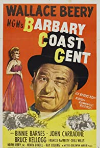 Primary photo for Barbary Coast Gent