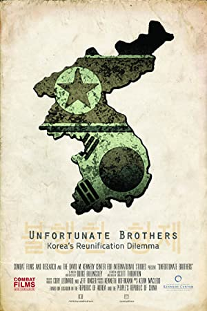 Where to stream Unfortunate Brothers: Korea's Reunification Dilemma
