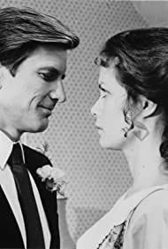 Dirk Benedict and Jenny Seagrove in Mark of the Devil (1984)