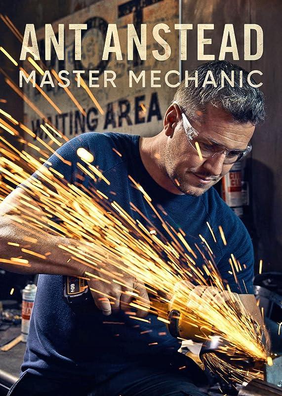 Супермеханик Энт Энстед / Ant Anstead Master Mechanic / 2019
