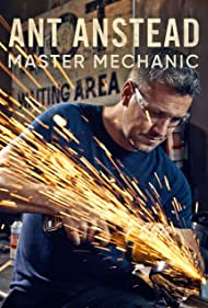 Ant Anstead in Ant Anstead Master Mechanic (2019)