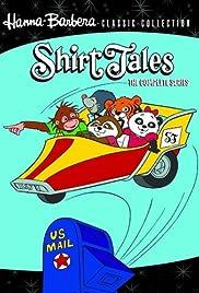 Shirt Tales Poster - TV Show Forum, Cast, Reviews