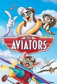 Primary photo for The Aviators