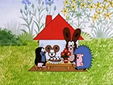 Little Mole (1957–2002)