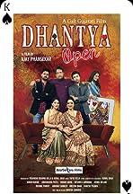 Dhantya Open