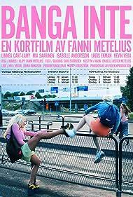 Miia Saarinen and Linnea Cart-Lamy in Banga inte (2011)