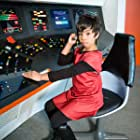 Mia Tucker in The Adventures of the U.S.S. Parkview: A Star Trek Fan Production (2018)