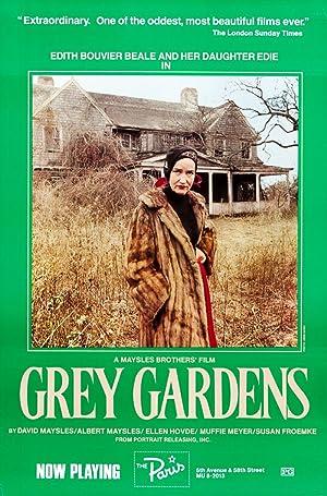 Where to stream Grey Gardens