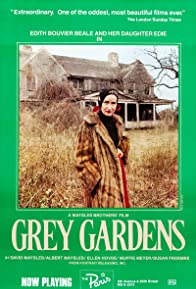 Primary photo for Grey Gardens